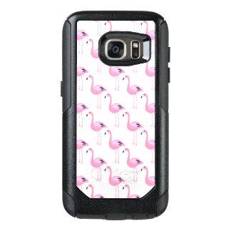 Pink Flamingos 2 OtterBox Samsung Galaxy S7 Case