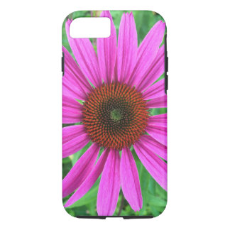 Pink Flower Case-Mate iPhone Case