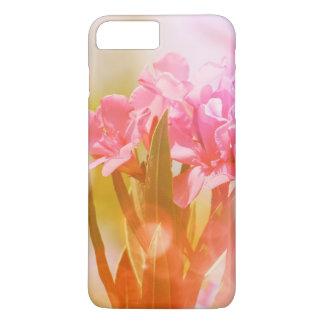 Pink Flower I phone Image iPhone 7 Plus Case