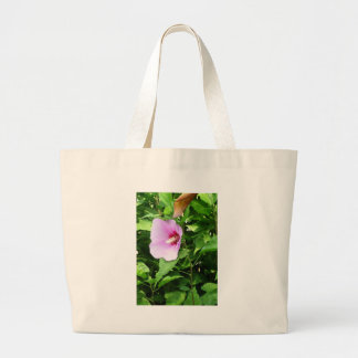 PINK Flower Lilly TEMPLATE Reseller Holiday Gifts Bag
