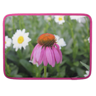 Pink Flower MacBook sleeve! Sleeve For MacBook Pro