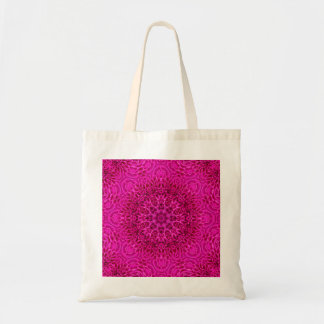 Pink Flower Pattern   Tote Bags 5 styles