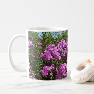 Pink Flowers for Mother's Day Coffee Mug