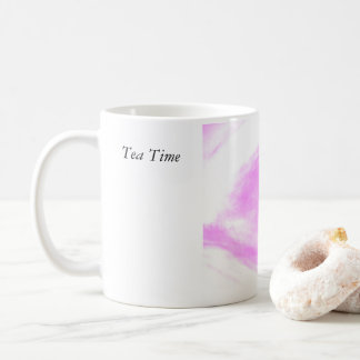 Pink Forest - mug by Jane Howarth