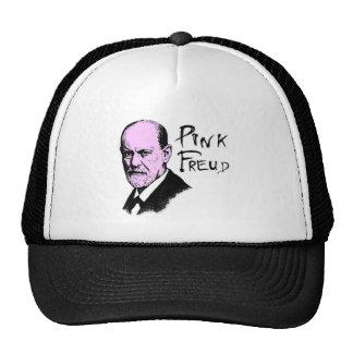 pink_freud trucker hat
