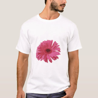 Pink Gerbera CO Shirt