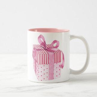 Pink Gift Mug