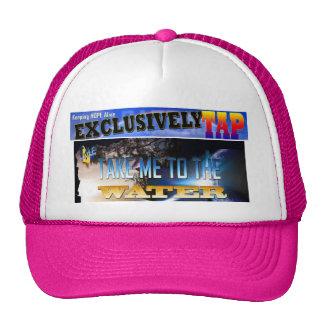 Pink & Girly Trucker Hat