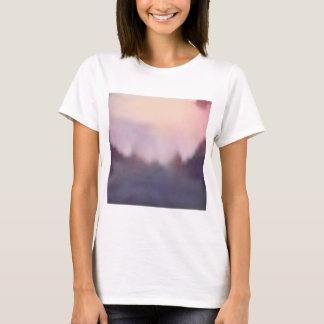 pink glow T-Shirt