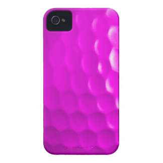Pink Golf Ball Iphone 4/4S Case
