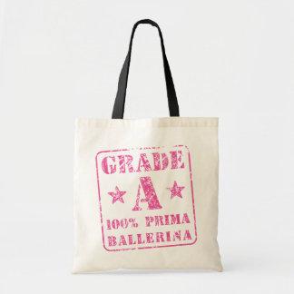 Pink Grade A Prima Ballerina