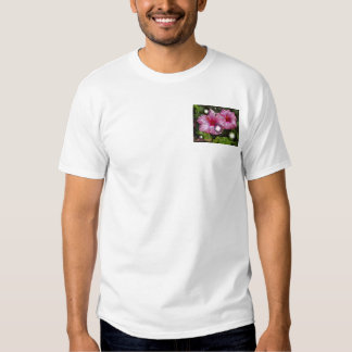 Pink Hawaiian Dream T-shirts