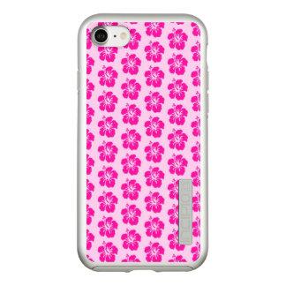 Pink Hawaiian Incipio DualPro Shine iPhone 8/7 Case