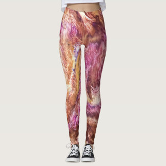 Pink Haze Leggings