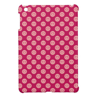 pink heart cases for girly mobile phones case for the iPad mini