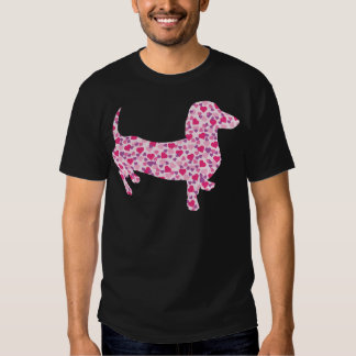 Pink Heart Doxies Shirts
