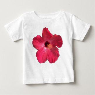 Pink Hibiscus Flower 201711e Baby T-Shirt