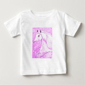 Pink Horse T Shirt