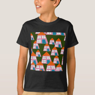 Pink Houses T-Shirt