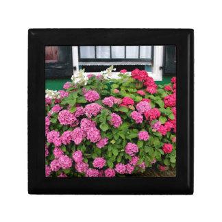 Pink hydrangeas, Holland Gift Box