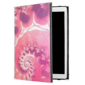 "Pink Ice Cream for 21 Flavors of Fibonacci iPad Pro 12.9"" Case"