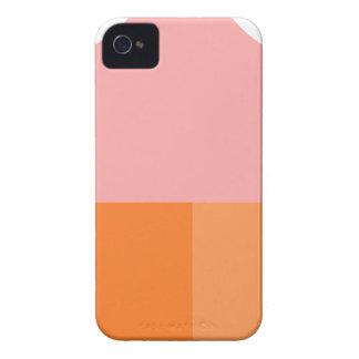 Pink Ice Cream iPhone 4 Case-Mate Case