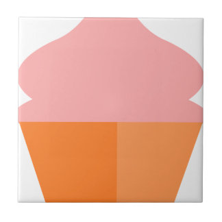 Pink Ice Cream Tile