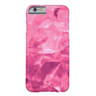 Pink Ice iPhone 6 Case