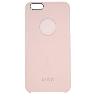 Pink iPhone 6/6s Plus Case