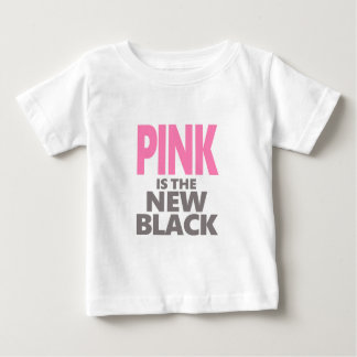 Pink is the New Black T-shirt