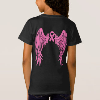 Pink is the New Hope Breast Cancer Awareness Shirt