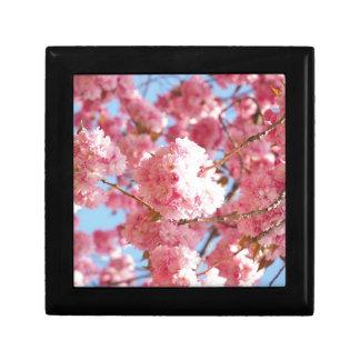 Pink Japanese Cherry Blossom Gift Box