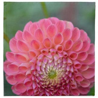 Pink Joy Napkin