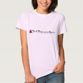 Pink Kettlebells T Shirts
