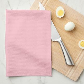 Pink Kitchen Towel