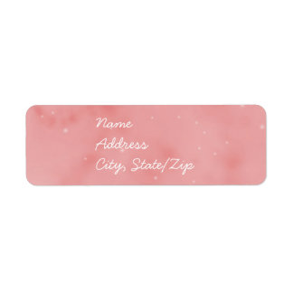 Pink Label - Pink Sky