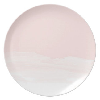 Pink Lady - Melamine Plate