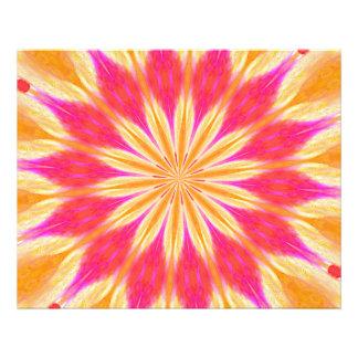 Pink Lemon Lily Photo Print