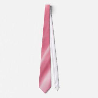 Pink Light Tie