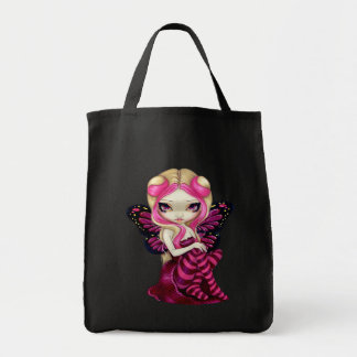 Pink Lightning fairy Bag