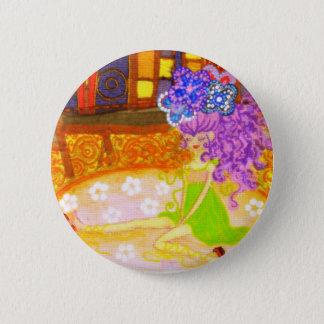 pink lolita 2 inch round button