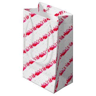 Pink London Small Gift Bag