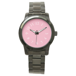 Pink_Love Watch