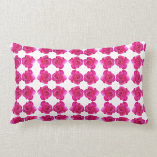 Pink lovely roses Cushion