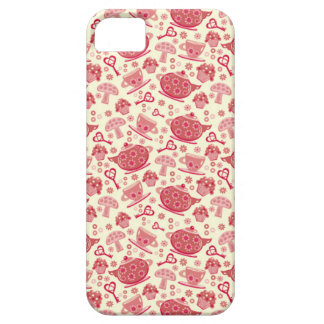 Pink Magic Kitchen iPhone 5 Covers