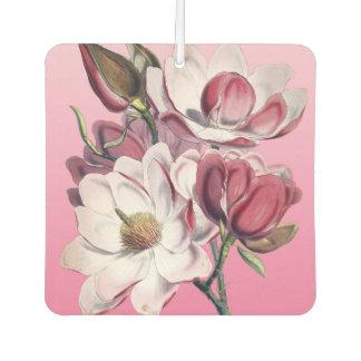 Pink Magnolia Air Freshener