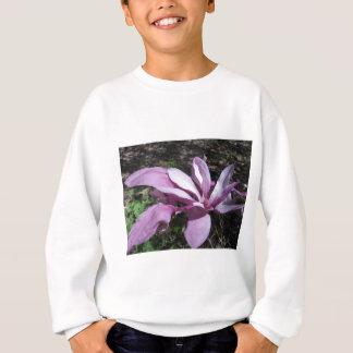 Pink Magnolia In Bloom Sweatshirt