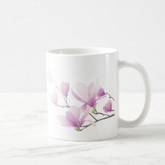 Pink Magnolia Mug