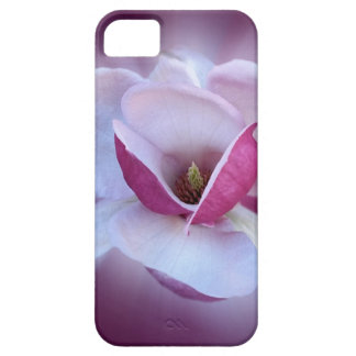 pink magnolia shades iPhone 5 cover