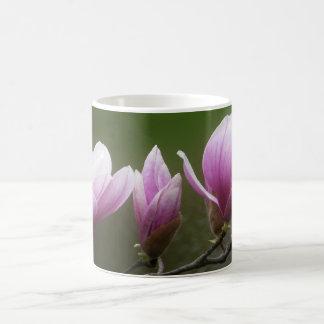 Pink Magnolias Coffee Mug